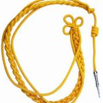 Lanyard Sword Knot Aiguillettes Braid Rope Ribbon Accessories Military Uniform Accouterments Lace Trimming Braid Gold White Silver Blue Weave Weaving Uniforms Accouterments WhistleCord SwordKnots Sword Knot Jambrothers Embroidery Sialkot Pakistan uniform accessories Sialkot Pakistan England uk europe spain france Italy Denmark germany sweden Tailor Belts Leather Ceremonial Combat Cadet Parade Belts JAM Brothers Sialkot Paksitan Embroidery Uniforms #Hand Embroidery #BullionEmbroidery #TradeBadges #MessDress #Badges #Ranks #Regiment #Parade #Ceremonial #Cord #Textile #ArmedForces #BritishArmy #Army #Aiguillette #Military #MilitaryUniforms #Militaria #Insignia #Headwear #Caps #OfficerCaps #UniformCaps #PeakCaps #DressCaps #MilitaryCaps #RailCap #Berets #Glengarry #RoyalNavy #RoyalMarine #RoyalAirForce #RAF #Infantry #Armor #EME #Battalion #Medals #Ribbons #Braid #Lace #Uniforms #UniformSupplier #Police #Security #Buckles #Guards #Accoutrement #Badge #Patch #Machine #MachineEmbroidery #HandEmbroidery #Bullion #BullionBadges #BullionEmbroidery #WovenBadges #Woven # Emblems #Regiment #Regimental #OfficerCaps #PeakCaps #Soldier #Helmets #Covers #HelmetCovers #Armlets #Sliders #Epaulettes #Webbing #Chevron #Officer #ShoulderBoards #Gorgets #Tassel #Sash #Hand #HandSewn #Aviation #AviationClothing #Crest #FamilyCrest #CoatofArms #EmbroideredPillows #Cords #Aiguillettes #CapCords #ChinCord #DressCord #SwordKnot #Tassels #WhistleCord #Lanyard #Knots #Banners #ClanBadges #Peaks #Visor #Wings #CapBadges #Pennants #HonorCaps #OfficerCaps #SportsCap #Masonic #Aprons #MasonicAprons #Collars #MasonicCollars #Gloves #MasonicGloves #MasonicPatches #Patches #Regalia #MasonicRegalia #Freemason #Braid #Chevron #Cuffs #Fringes #Sashes #HeadGear #FieldGear #England #USA #Poland #ArmedForces #Schools #Colleges #University #Sialkot #Pakistan Sialkot Pakistan PeakCaps OfficerCaps ShoulderRanks BullionBadges UniformAccessories MilitaryUniforms DressCap TradeBadge RankMarking WireBadges Army Ai