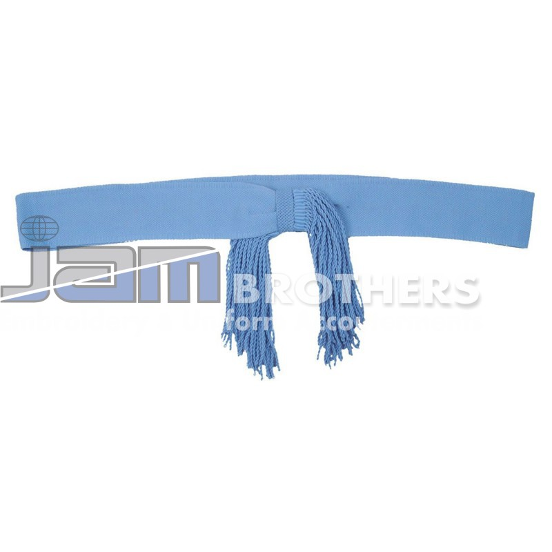 RAF Officers Waist Sashes Army Navy Airforce Military Waist
