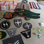 Insignia World War 2 History Products Movie Films Production Reenactment German History Cap Hat Headwear Black White SS Kreigsmarine Luftwaffe Hitler Force Nazi (1) WORLD-WAR-UNIFORMS-INSIGNIA Freemason Products Apron Gloves Compass Logo Eye Freemason Patches Scarf Bag Masonry Flags Banners Pennants Embroidered Hand Machine Printed Clubs Promotional Table Flags Car Flag Hoisting Flags Ranks Shoulders Sliders Bullion Shoulder Ranks Naval Army History Period Epaullettes Epaulet Shoulder Rank Slider Caps Hats Officer Caps Berets Military Honor Cap Sports Cap Beanie Officer hat officer cap Lanyard Sword Knot Aiguillettes Braid Rope Ribbon Accessories Military Uniform Accouterments Lace Trimming Braid Gold White Silver Blue Weave Weaving Uniforms Accouterments Tailor Belts Leather Ceremonial Combat Cadet Parade Belts #Hand Embroidery #BullionEmbroidery #TradeBadges #MessDress #Badges #Ranks #Regiment #Parade #Ceremonial #Cord #Textile #ArmedForces #BritishArmy #Army #Aiguillette #Military #MilitaryUniforms #Militaria #Insignia #Headwear #Caps #OfficerCaps #UniformCaps #PeakCaps #DressCaps #MilitaryCaps #RailCap #Berets #Glengarry #RoyalNavy #RoyalMarine #RoyalAirForce #RAF #Infantry #Armor #EME #Battalion #Medals #Ribbons #Braid #Lace #Uniforms #UniformSupplie #Police #Security #Buckles #Guards #Accoutrement #Badge #Patch #Machine #MachineEmbroidery #HandEmbroidery #Bullion #BullionBadges #BullionEmbroidery #WovenBadges #Woven # Emblems #Regiment #Regimental #OfficerCaps #PeakCaps #Soldier #Helmets #Covers #HelmetCovers #Armlets #Sliders #Epaulettes #Webbing #Chevron #Officer #ShoulderBoards #Gorgets #Tassel #Sash #Hand #HandSewn #Aviation #AviationClothing #Crest #FamilyCrest #CoatofArms #EmbroideredPillows #Cords #Aiguillettes #CapCords #ChinCord #DressCord #SwordKnot #Tassels #WhistleCord #Lanyard #Knots #Banners #ClanBadges #Peaks #Visor #Wings #CapBadges #Pennants #HonorCaps #OfficerCaps #SportsCap #Masonic #Aprons #MasonicAprons #Collars #MasonicCollars #Gloves #Ma